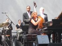 Diana Krall & Band
