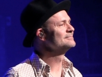 Tragically Hip - Gordon Downie