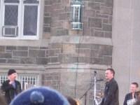 U2 at Fordham University