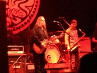 Waren Haynes with Gov't Mule
