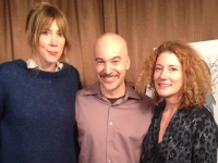 Beth Orton and Kathleen Edwards