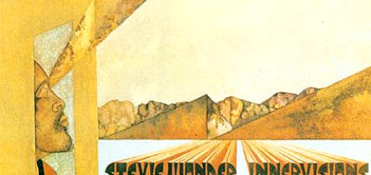 Stevie Wonder - Innervisions