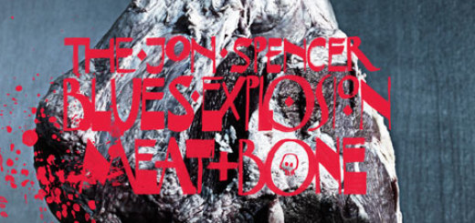 Jon Spencer Blues Explosion - Meat and Bone