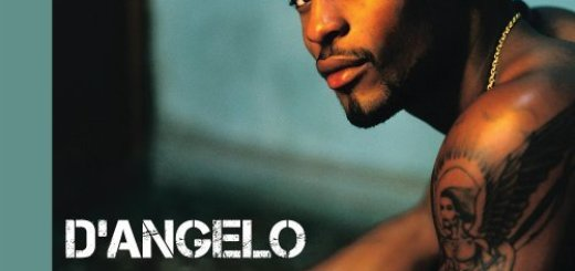 D'Angelo - Icon