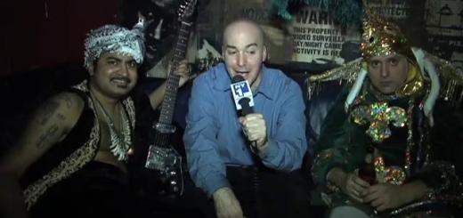 The King Kahn & BBQ Show