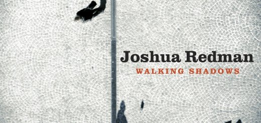 Joshua Redman Walking Shadows