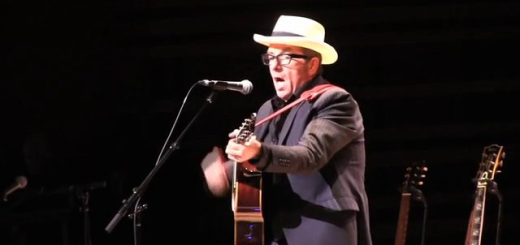 Elvis Costello at Montreal Jazz Festival 2014