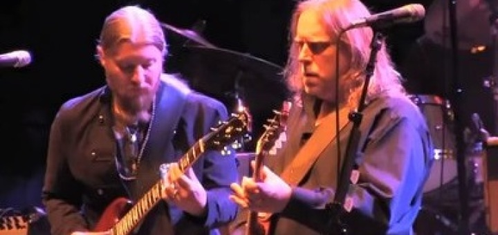 Allman Brothers Final Show