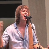 Rhett Miller of Old 97's