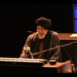 Jazz artist Dr. Lonnie Smith