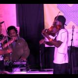 Black Violin at St. David's Bethell Hall