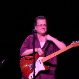 Gordon Gano of The Violent Femmes