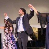 The Metropolitan Opera Summer Recital Series