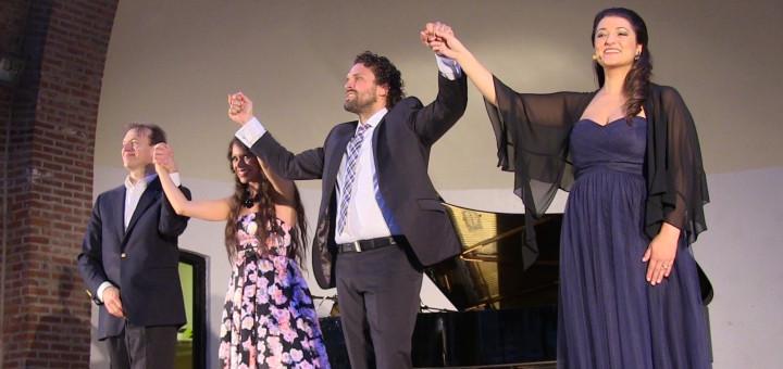 The Metropolitan Opera Summer Recital Series