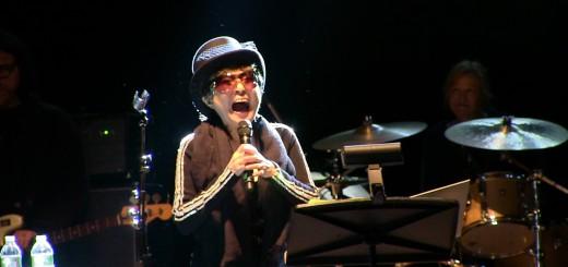 Yoko Ono Headlines Modern Sky Festival NYC