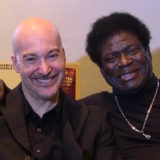 me and charles bradley