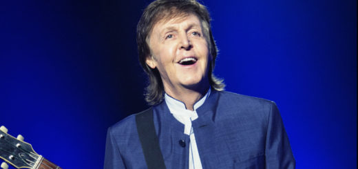 Paul McCartney One On One tour 2016
