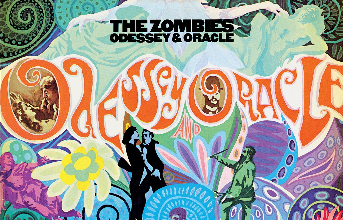 Zombies Odessey and Oracle